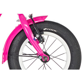 s'cool niXe 12 alloy Pink